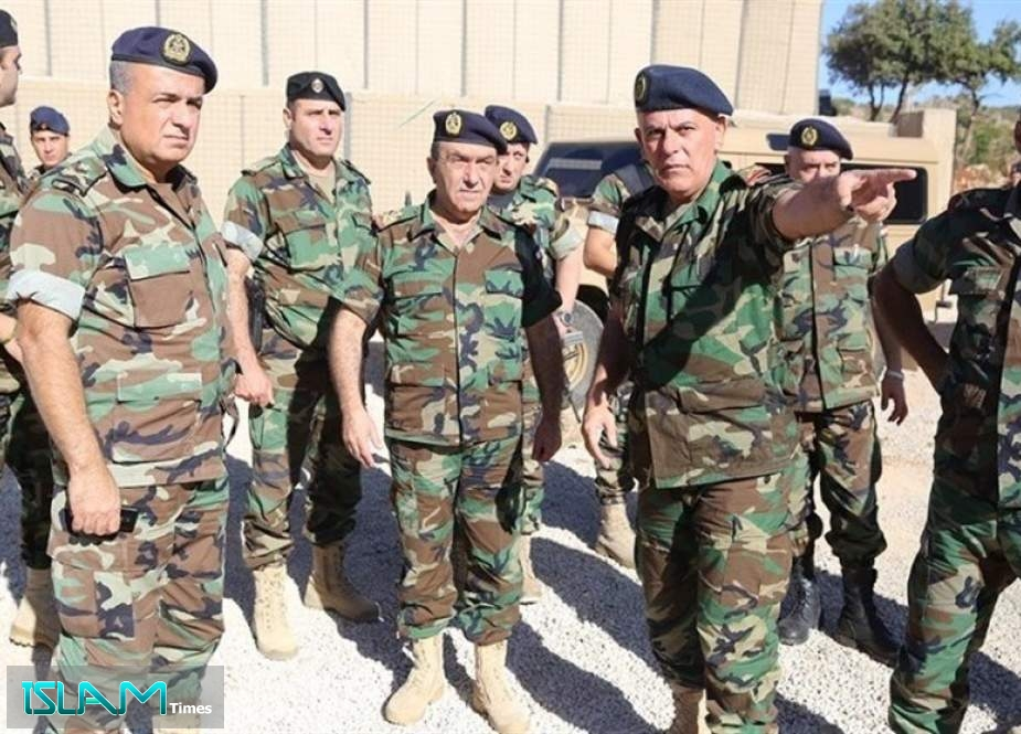 Lebanese Army Smashes Terror Cell near Tripoli