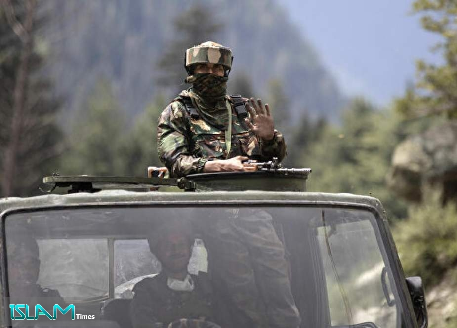 Sources Say India Ramps Up Stockpiles in Ladakh Region for Long Haul to Address Chinese Threat