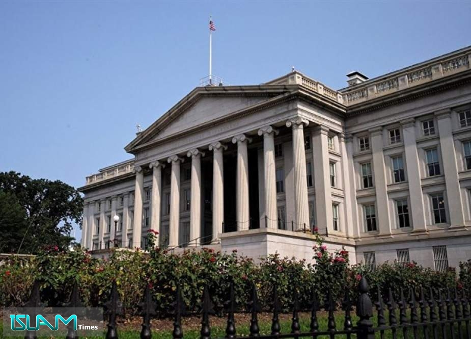 US Treasury Imposes Sanctions on Iranian Entities, Individuals