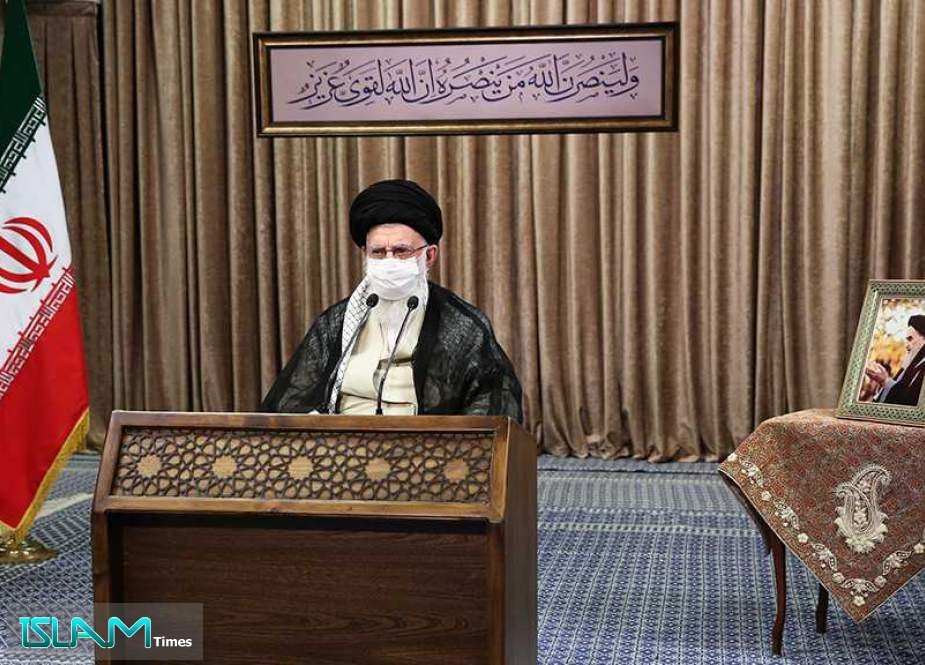 Ayatollah Khamenei: Sacred Defense Established Security in Iran, Enemies Will Pay Dearly If They Invade Country