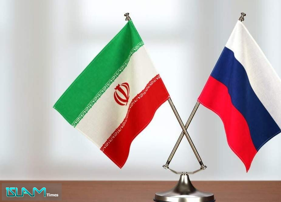 Russia Says 'Not Afraid of US Sanctions' over Arms Trade with Iran