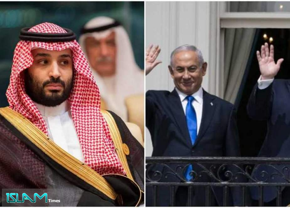 Road to Saudi Ties with 'Israel' Being Paved, Cautiously