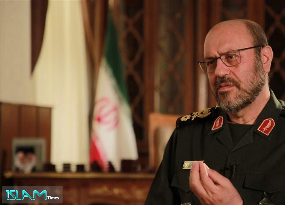 Iran Warns US of 'Decisive' Response in Case of Any Aggression