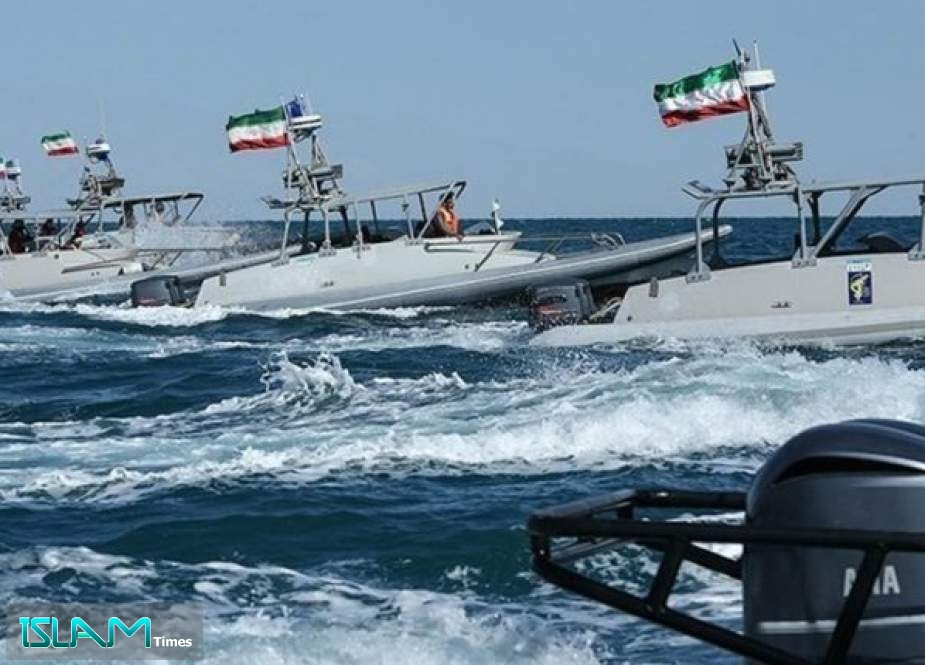 IRGC Navy to Get Oceangoing Warships