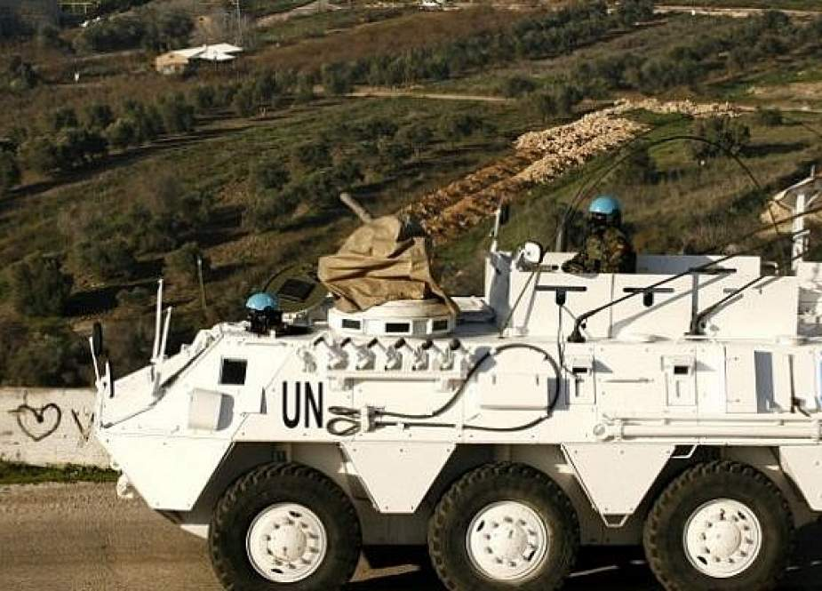Spanish peacekeeping mission in south Lebanon.jpg