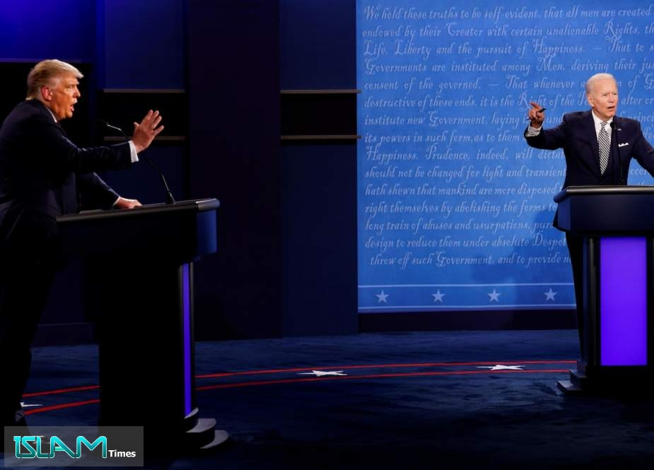 US: Commission on Presidential Debates to Make Changes to 'Ensure More Orderly Discussion'