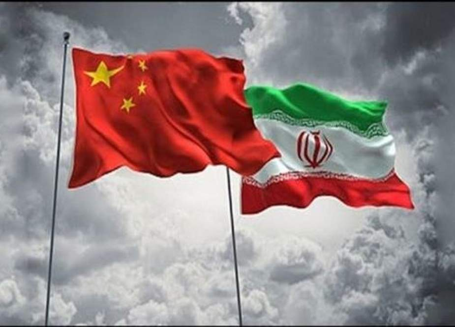 Iran and China flags.jpg
