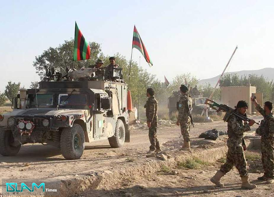 Afghan Forces Kill 70+ Taliban Terrorists, Detain Local Leader in Helmand