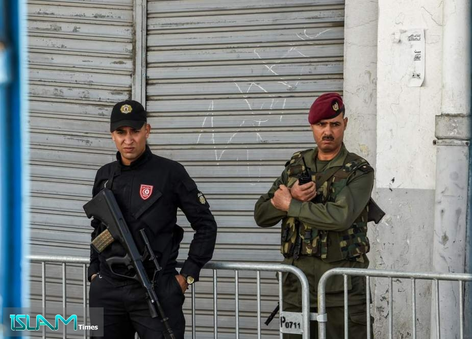 Tunisian Army Deployed over Protests after Kiosk Owner Crushed to Death