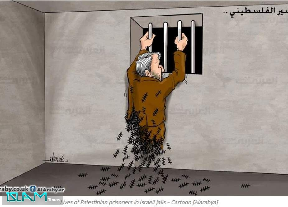 Dying alone: When we stopped caring for Palestinian prisoners