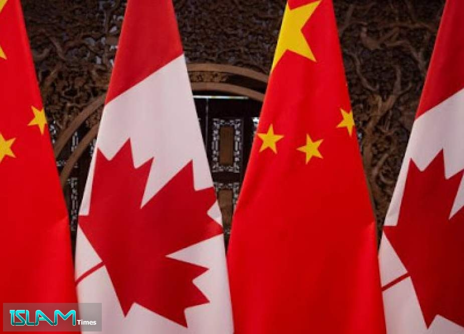 China Slams Canada, Accusing Trudeau's Government of 'Hypocrisy', 'Weakness' over Xinjiang, Hong Kong Remarks