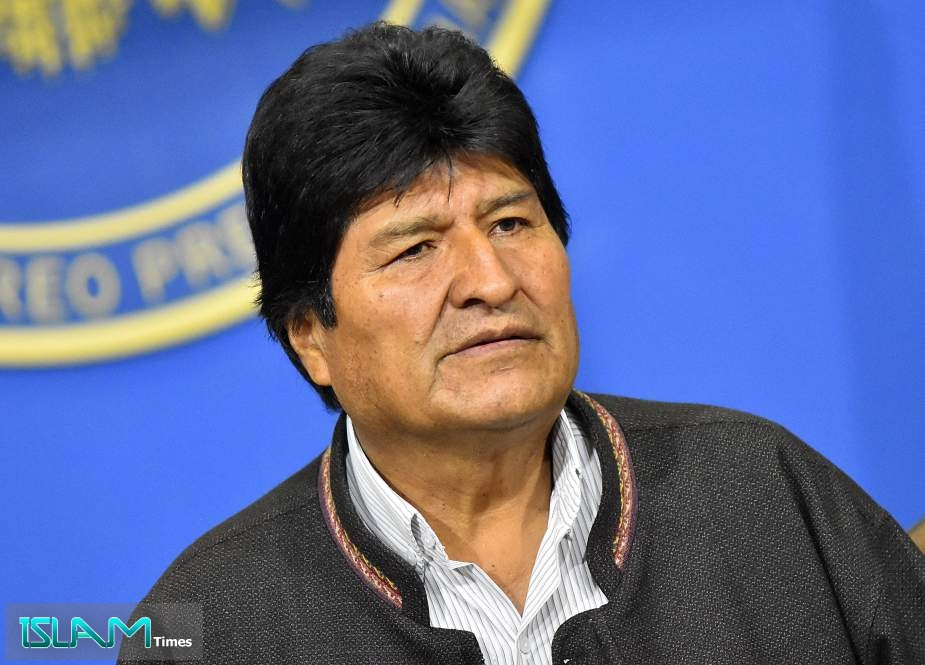 Bolivia's Ex-President Warns About US Meddling in Upcoming Elections