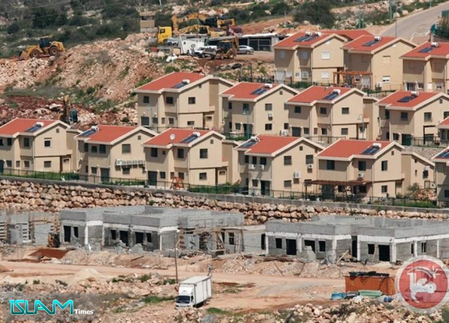 Zionist Entity Approves First West Bank Settler Units Since Gulf Deals