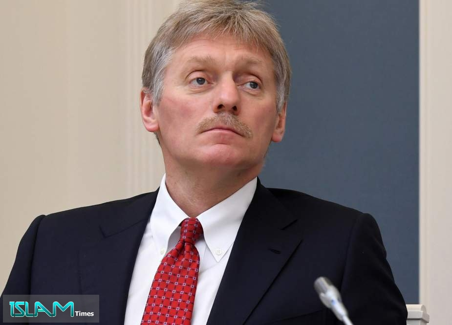 Peskov: Russia Not Spreading Disinformation on UK Vaccine, 'Proudly Speaking of Its Success'