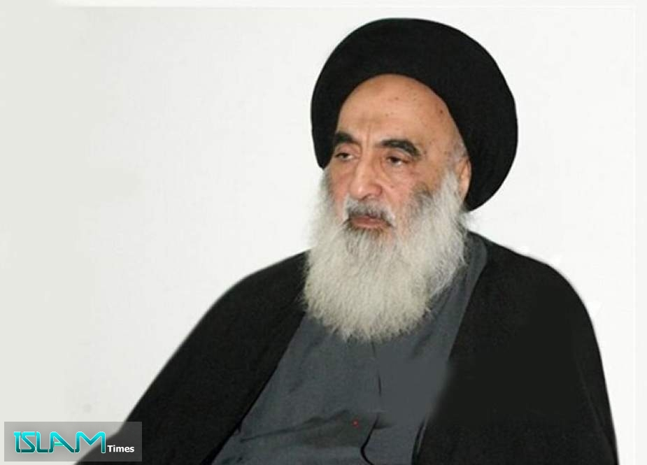 Iraq's Ayatollah Sistani: Any Transaction That Benefits «Israel» Not Permissible