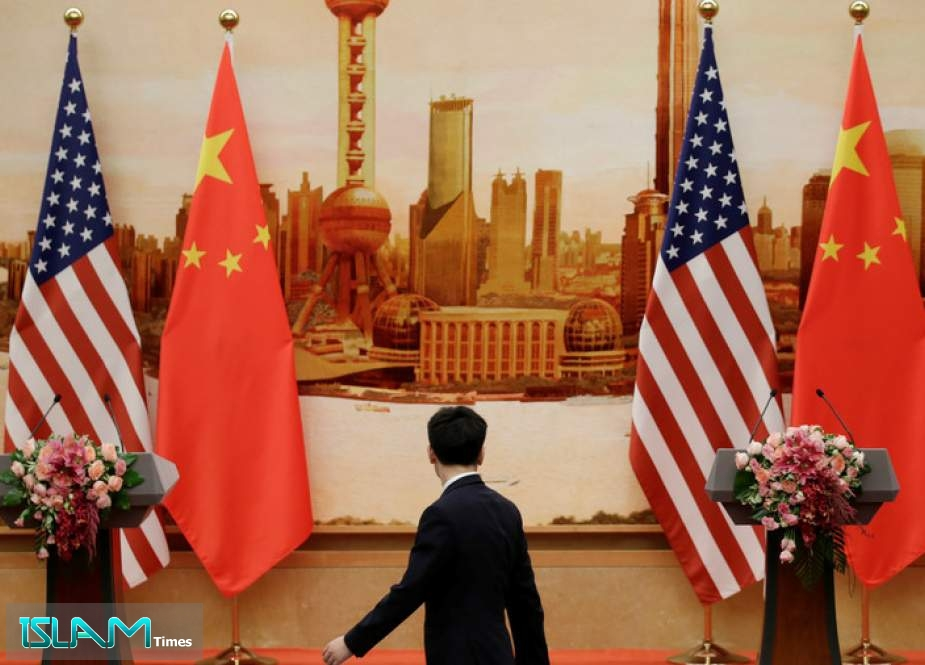 China Warns US It May Detain Americans over Prosecutions
