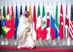 45 Lawmakers Urge US to Boycott Saudi-hosted G20 Summit