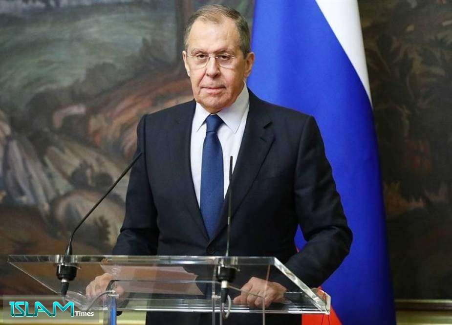 Russia Calls on Foreign Players Not to Promote Military Scenario in Karabakh