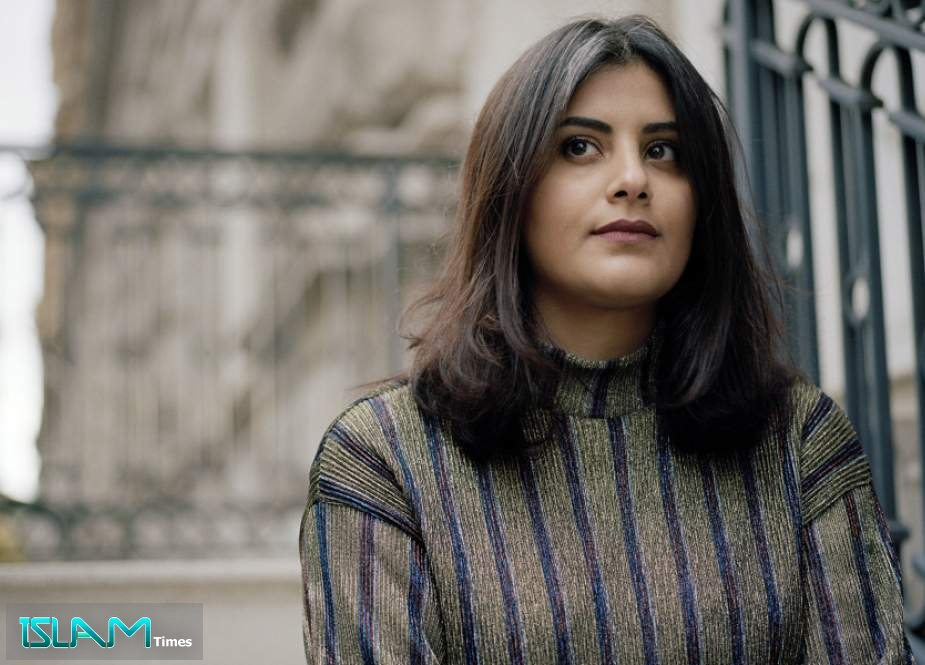 Detained Saudi Activist Loujain Al-Hathloul Goes on Hunger Strike