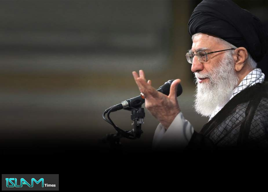Ayatollah Khamenei: Why Insulting Islam's Prophet Allowed But Doubting Holocaust A Crime?