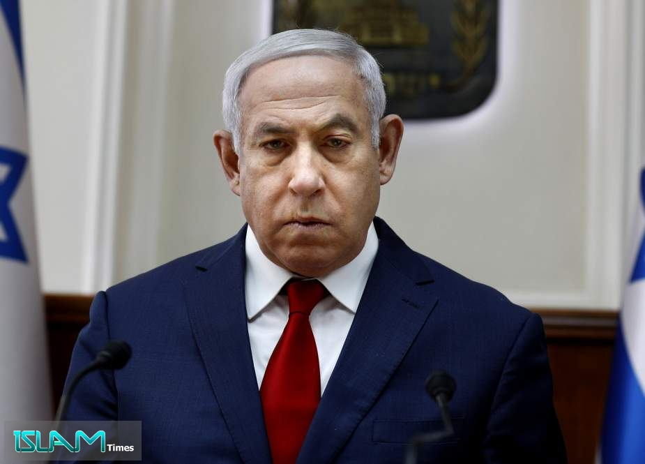 Netanyahu Threatens to Deal Destructive Blow to Lebanon When Hezbollah Attacks Israeli Army