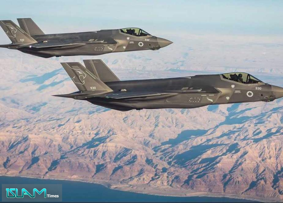 US Moves Forward with Sale Of 50 F-35 Jets To UAE