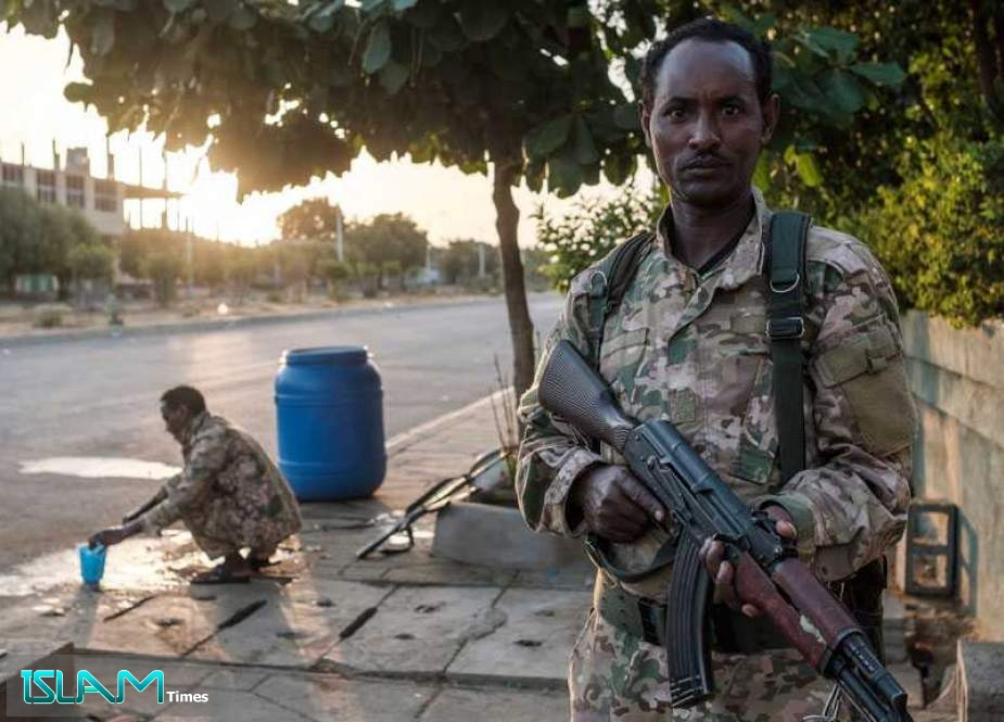 Tigray Forces Claim to Have 'Completely Destroyed' an Ethiopian Army Division
