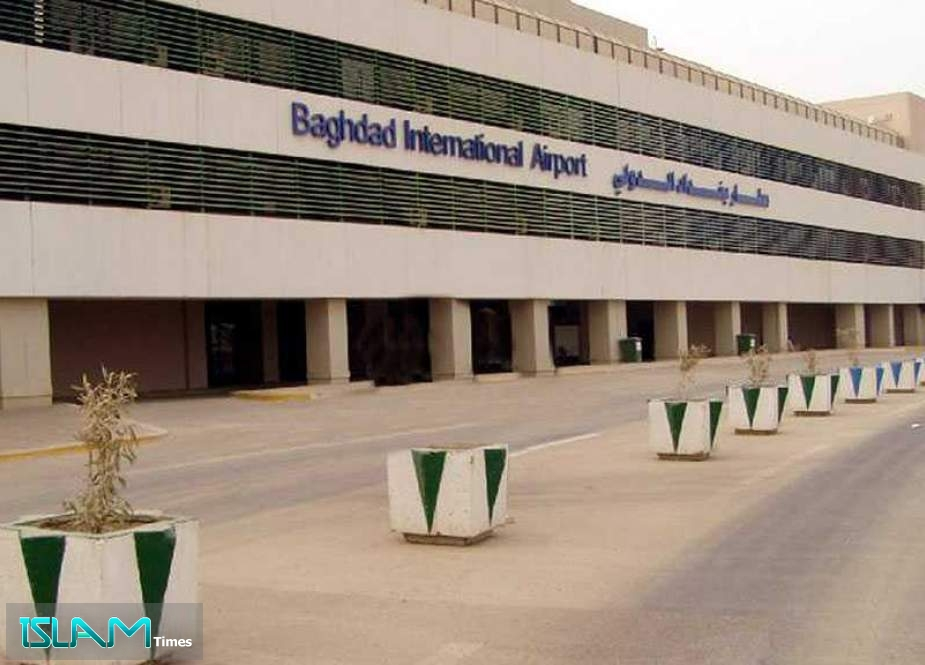 Iraq Arrests Daesh 'Administrative Chief' at Baghdad Airport