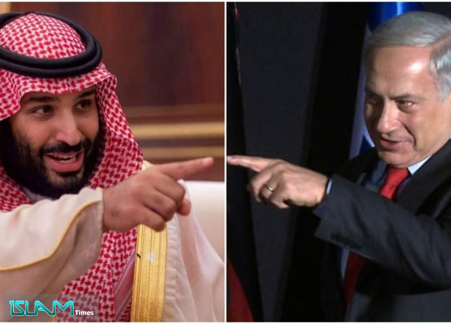 Netanyahu Met with MBS Several Times: Israeli Media