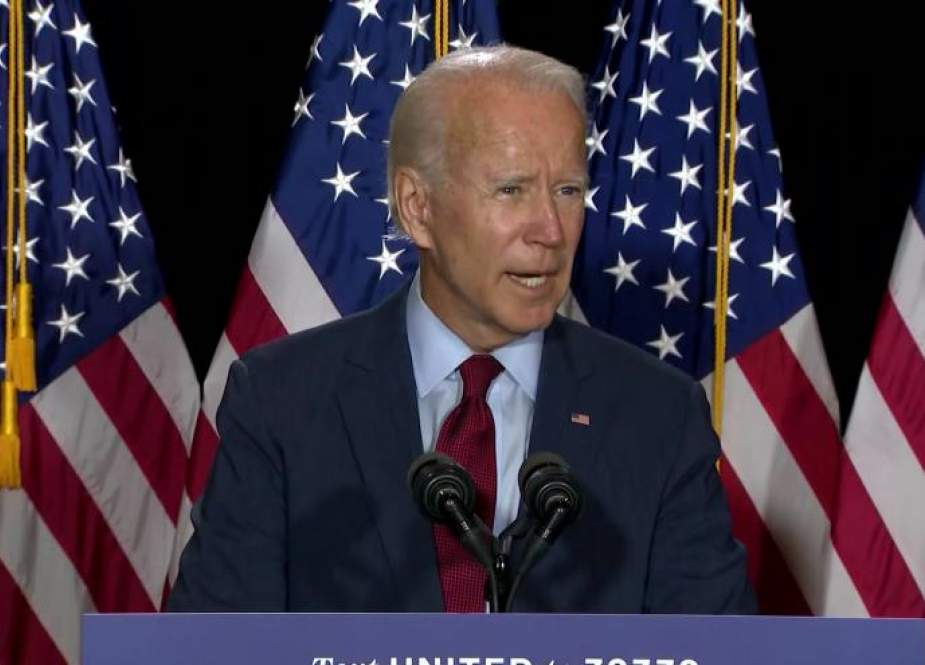 Joe Biden -Former US Vice President officially won presidential election.JPG