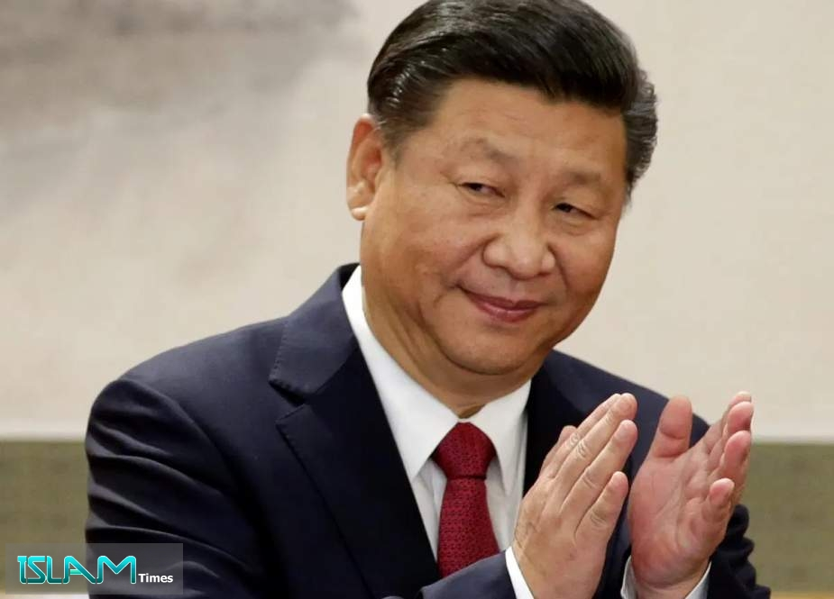 Chinese Leader Xi Jinping Congratulates Biden on Election Win