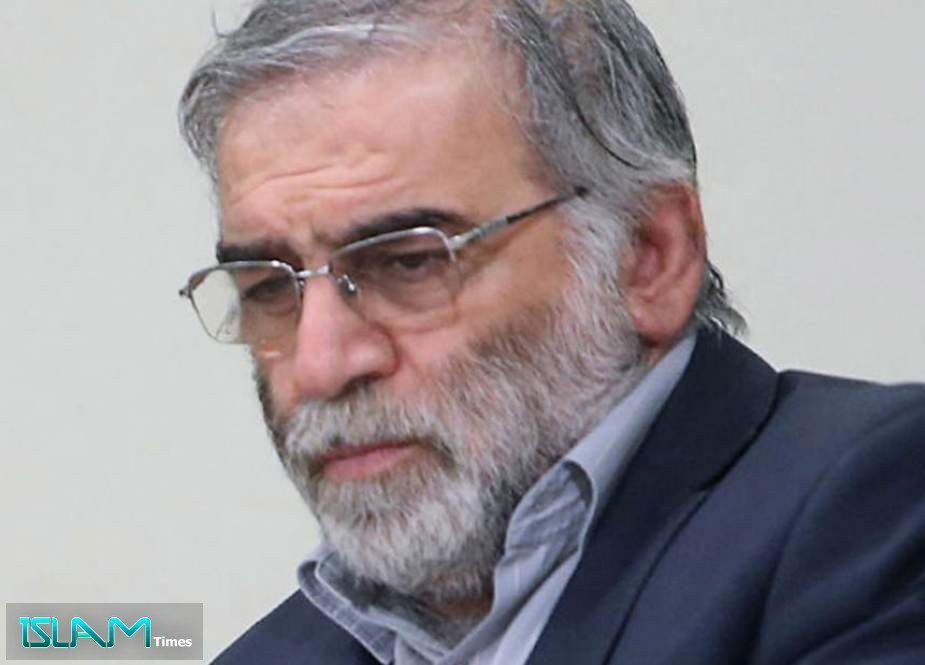 Terrorists Assassinate Iranian Nuclear Scientist Mohsen Fakhrizadeh