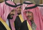 Will Bin Salman Do It and Execute the Two Saudi Princes?