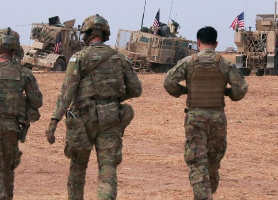 Can Post-Trump US Stay In Eastern Syria?