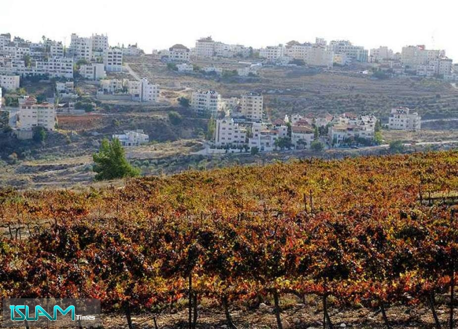 Exports to US from Settlements Will Be Labeled 'Product of 'Israel''