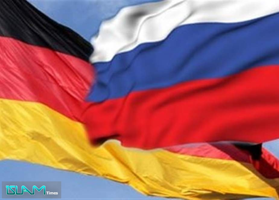 Russia Blacklists Germany