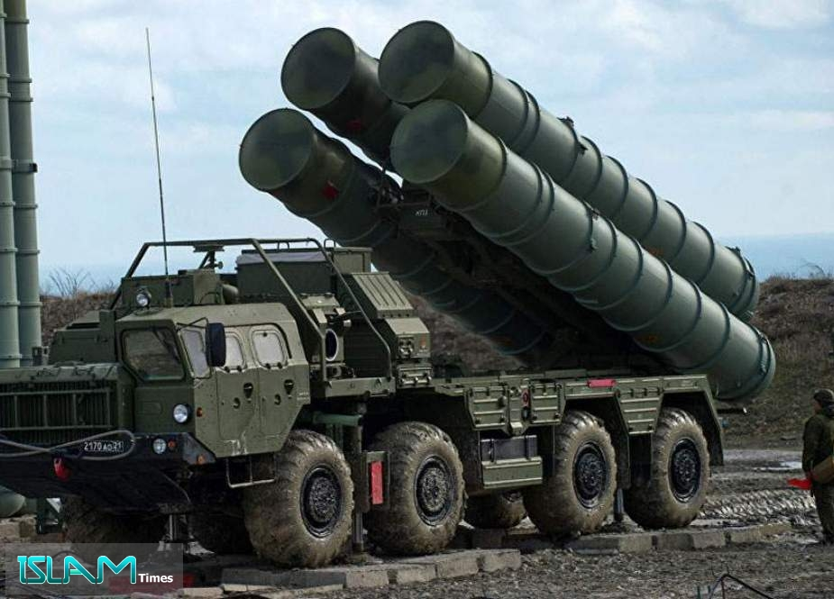 Turkey Says No Going Back on S-400 Deal with Russia