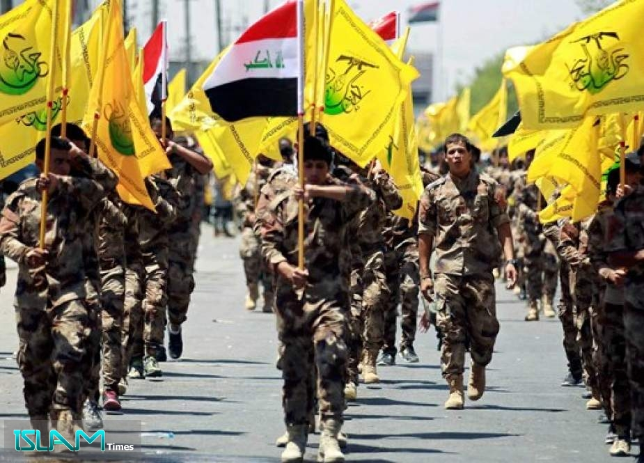 Iraq's PMU: US Hostile Towards Those Who Fought Against Global Terrorism