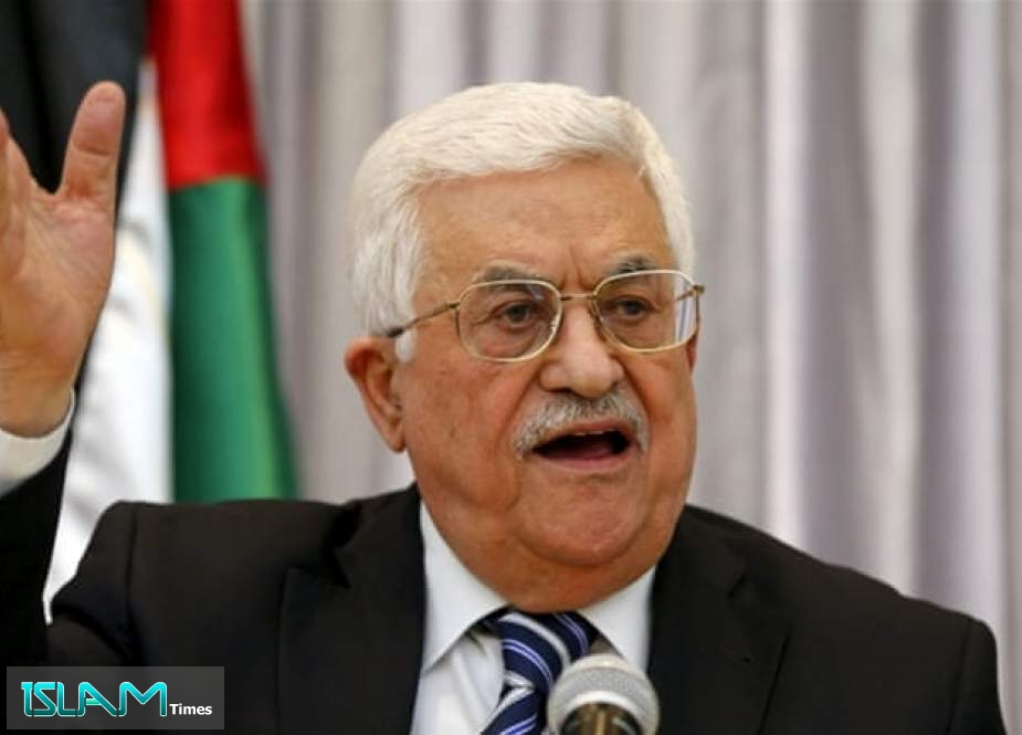 President Abbas Decrees First Parliamentary, Presidential Elections in Palestine in 15 Years