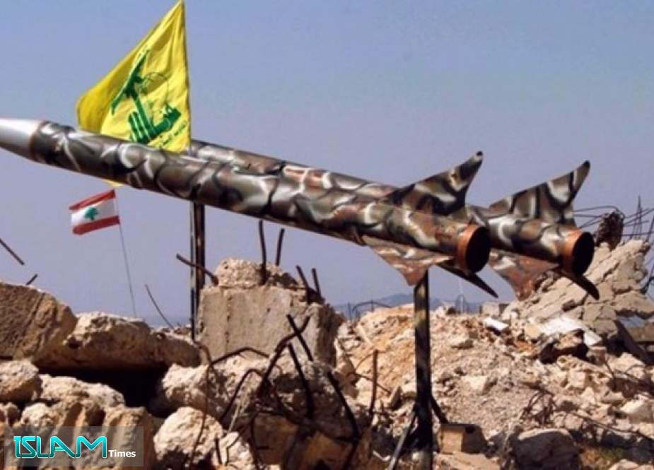 'Hezbollah Boosted Missile Power as Israel Intensified Aggression in Syria'