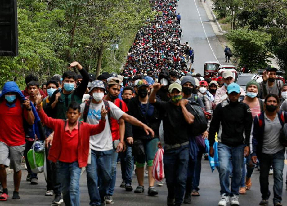 Migrant caravan from Honduras to US.jpg
