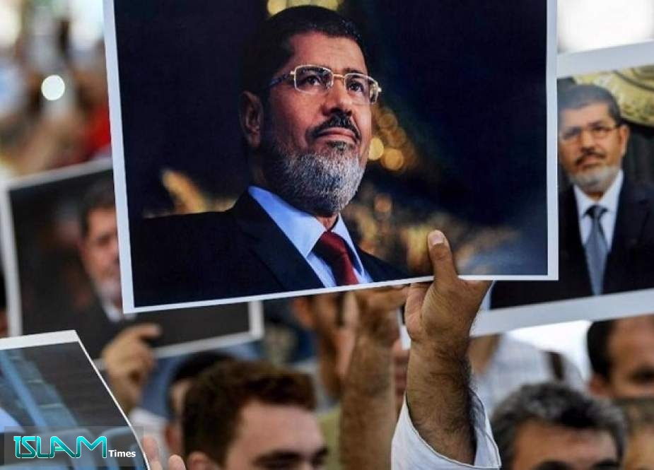 Egyptian Court Orders Seizure of Assets of Morsi, 88 Muslim Brotherhood Members