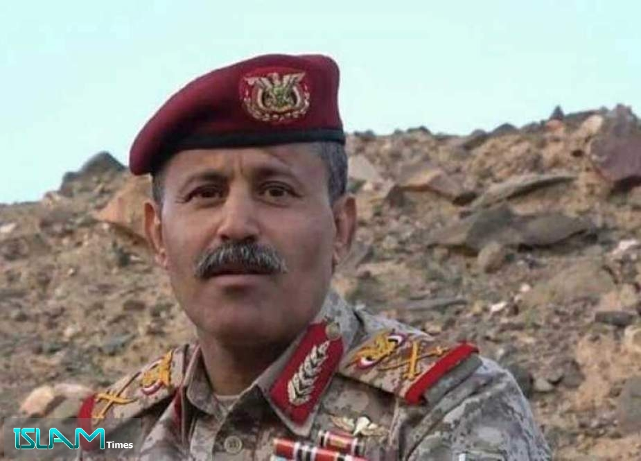 Yemeni Armed Forces' Systems Will Alter War Strategy in Confronting US-Saudi Aggression: Defense Minister