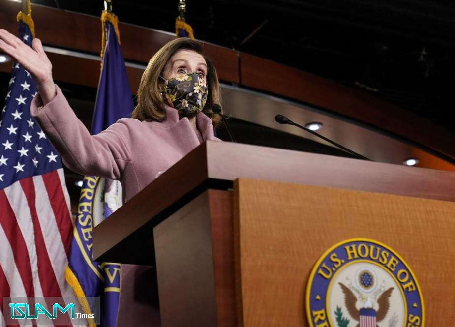 Pelosi Vows Action on Trump Trial: