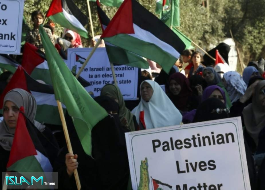 Palestinians Defy Israeli Crackdown to Stage New Anti-settlement Protests