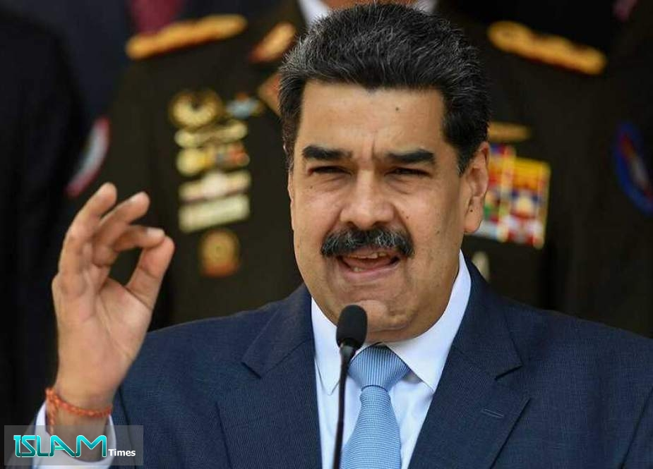 Maduro: Terror Attacks against Venezuela Being Plotted in Colombia, Spain