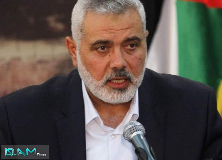 Hamas Calls On Qatar to Participate in Monitoring the Palestinian Elections