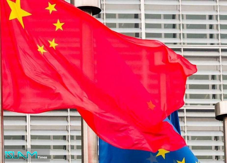China Passes US as EU's Largest Trading Partner amid Historic Investment Agreement