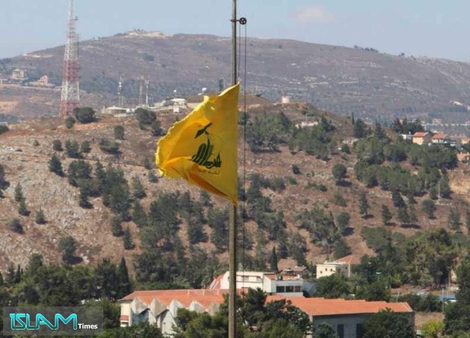 'Israeli' Onomatophobia: Zionist Military's Fear of Hezbollah Shifts to Wikipedia