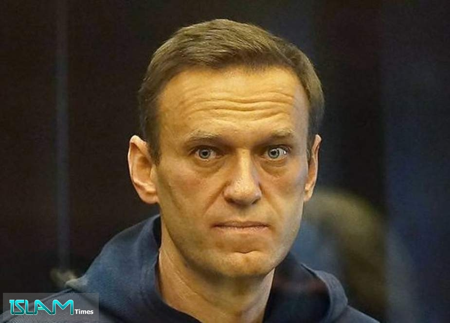 Moscow City Court Rules Navalny's Converted Prison Sentence Legal